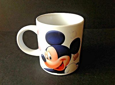 Vintage Disney ''Mickey Mouse'' Coffee Mug/Cup by Jerry Leigh Brand