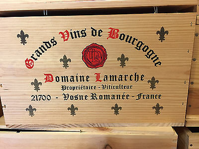 French Wooden Wine Boxes and Custom Made Furniture