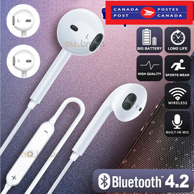 E-Universal Latest New Earphones with Microphone Premium [2 Pack] Stereo