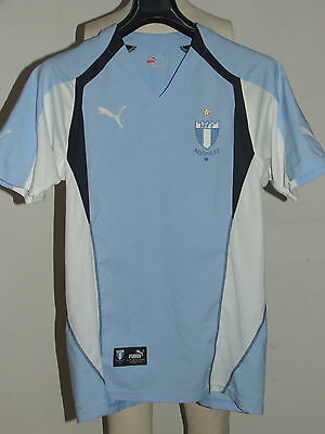 SOCCER JERSEY TRIKOT CAMISETA MAILLOT SPORT MALMO size S