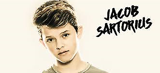 Jacob Sartorius Dublin Inner Circle 2 Tickets (25Th April,2018) Cheaper!!!!!