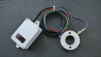 Paramotor / Microlight Walbro carb heater. Prevent carb icing