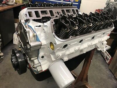 Ford Long Blockengine Cradlewith Oil Pan Tc Ford Gt