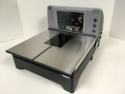 New In Box*ncr 7874-5000-9090*mid Size Bi-Optic Scale/scanner/free Shipping