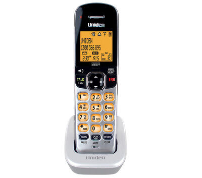 UNIDEN PREMIUM DECT 3135 REPLACEMENT HANDSET ONLY FOR 3xxx SERIES 3115 AND MORE
