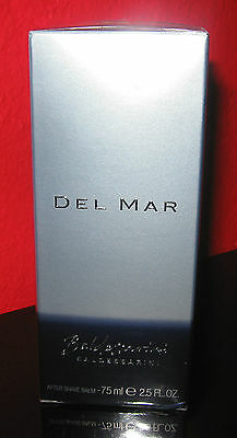 Baldessarini DEL MAR 75 ml After Shave Balm NEU/OVP