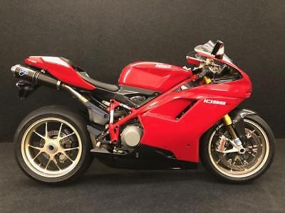 Ducati 1098 R - Now sold