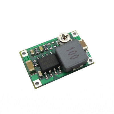 DC-DC 12-24V To 5V 3A Adjustable Step Down Module Buck Converter Mini new