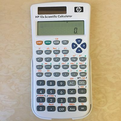 hp35s scientific calculator programmable 14 digit lcd 45 00 rh picclick com Calculadora HP 50G manual da calculadora hp 10s scientific calculator
