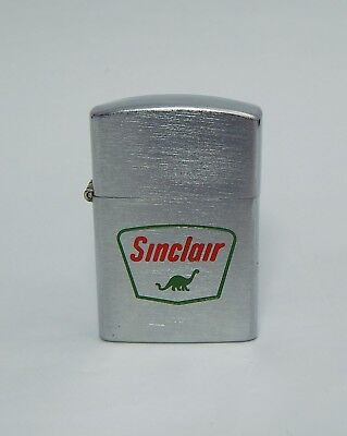 Nesor Sinclair Cigarette Lighter Free Ship