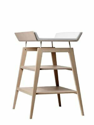 Leander Linea Baby Change Table Natural