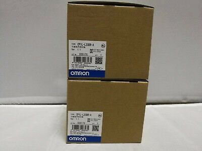 1PC USED Omron PLC CP1L-L14DR-A #RS8