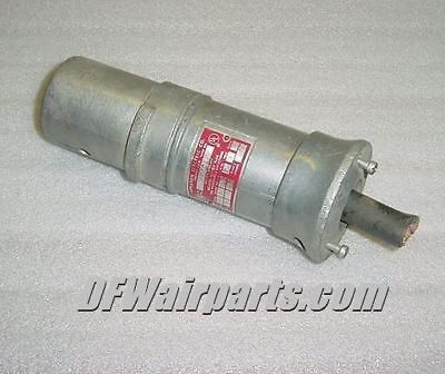 CPH6034B, 5935-00-172-7830, Aircraft Electrical Connector Plug