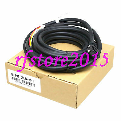 MR-PWS1CBL5M-A1-H PLC Cable for Mitsubishi Servo power encoder MR-J3