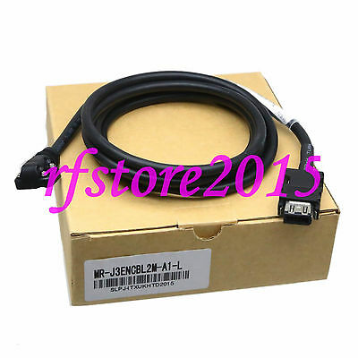 MR-J3ENCBL2M-A1-L PLC Cable for Mitsubishi encoder HC-MP/HC-KP Positive MR-J3