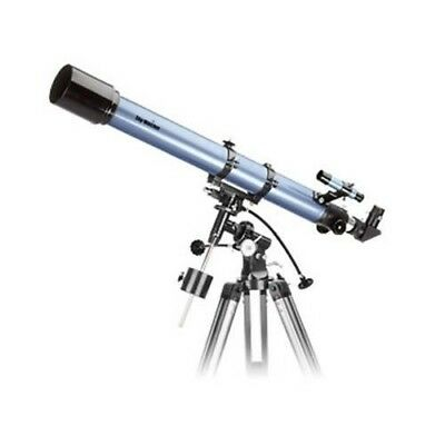 SkyWatcher EvoStar 90/900 EQ2 Telescopio
