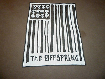 The Offspring Shirt ( Used Size XL MIssing Tag )  Good Condition!!!