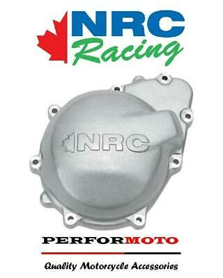 NRC Super Heavy Duty Upgrade Engine Cover (Left) Kawasaki ZX-6R/RR 05-06
