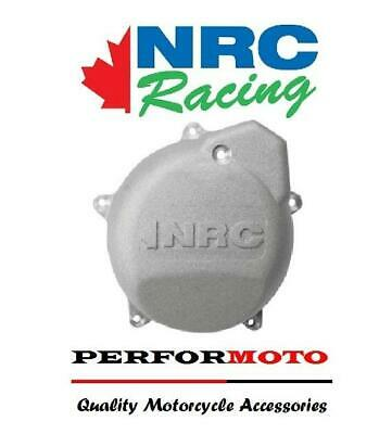 Left NRC Super Heavy Duty Upgrade Engine Cover Yamaha YZF600 R6 99-02