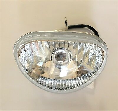 Front Headlight 49cc-150cc GY6 Engine ~ Chinese SCOOTER  ATV 4057