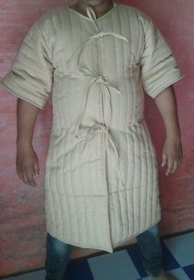 Gambeson-Jacket-Thick-padded-COSTUMES-DRESS