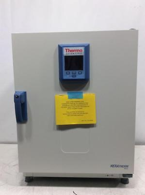 Thermo Scientific OMH100-S Heratherm Oven Mechanical convection, coated steel