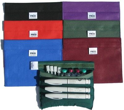 FRIO Extra Large Insulin Cooling Case - No ice packs, ever again!