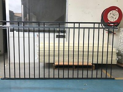 Pool Fence - Fencing