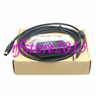 USB-FBS-232P0 PLC Cable for 9-PIN Facon PLC USB type
