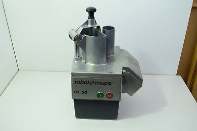 Robot Coupe CL-50 Commercial Food Processor