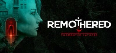 Remothered: Tormented Fathers- PC Global Play - Not Key/Code - Günstigst