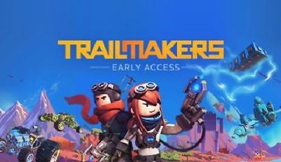 Trailmakers- PC Global Play Not Key/Code - Günstigst
