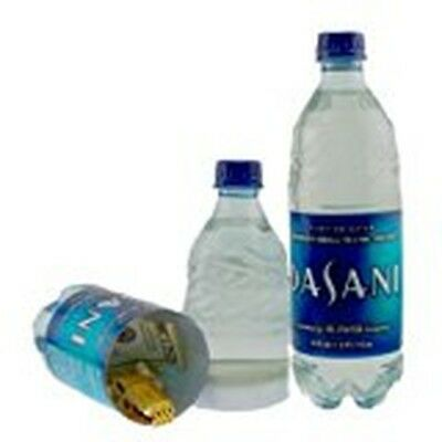 Diversion Safe Water Bottle Cash Money Personal Hidden Stash Box Discreet Case
