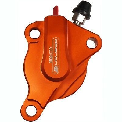 Oberon Performance KTM 47132061044 Clutch Slave Cylinder CLU-0085-ORANGE