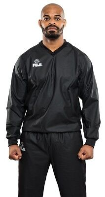 FUJI ThermoTech Sauna Suit [Size: X-Small]