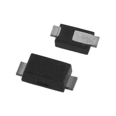 600 x Diodes Inc SBR2A40P1-7 SMT Switching Schottky Diode, 40V 2A, 2-Pin