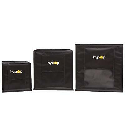 Hypop Foldable Product Photography LED Lighting Box
