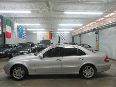 2003 Mercedes-Benz E-Class E500 4dr Sedan 5.0L $7800 includes FREE SHIPPING 59,000 MILES stunning CONDITION LIKE NEW NONSMOKER