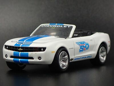 Greenlight 2016 Chevrolet Camaro Indy 500 Pace Car May 29 2016 164