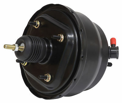 PROFLOW BB8531BK Brake Booster 8' Dual DiaphraGM Black