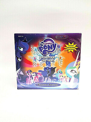My little Pony Celestial Solstice Deluxe Set