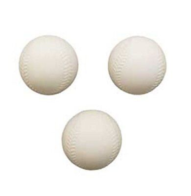 Fisher-Price Triple Hit Foam Baseball - (3pk) Replacement Balls
