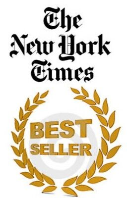 New York Times 600 Kindle Best Seller Book Collection *direct Download*