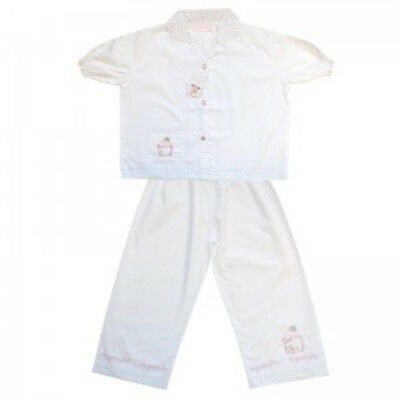 Powell Craft Ruby Cupcake Pyjamas All Ages