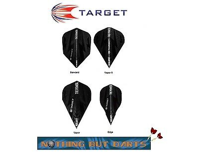 Phil Taylor GEN 4 Target Ghost Power Bolt Dart Flights - NEW (choose your style)