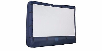 Airblown Inflatable Movie Screen with Storage Bag- 12.5 Feet, BRAND NEW
