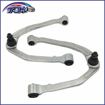 Front Upper Control Arm with Ball Joint Passenger Side Right RH RF For 350Z G35