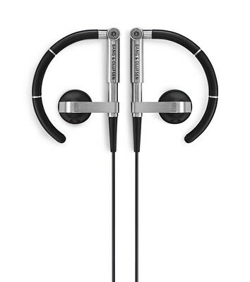 Bang & Olufsen A8 Earbuds Cable Headphones #SundayMarket