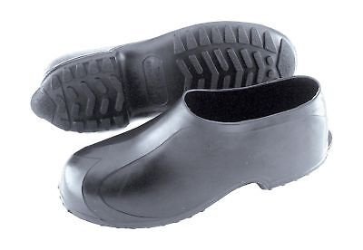 Tingley Men's High Top Work Rubber Stretch Overshoe,Black,L(9.5-11 ... 2DAY SHIP