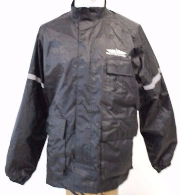 Rainguard Waterproof Motorcycle Jacket